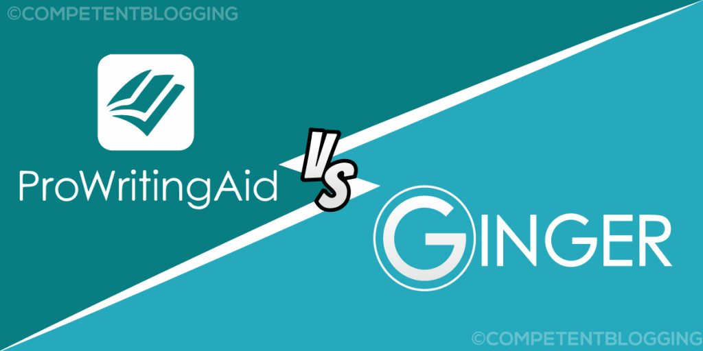 ProWritingAid Vs Ginger