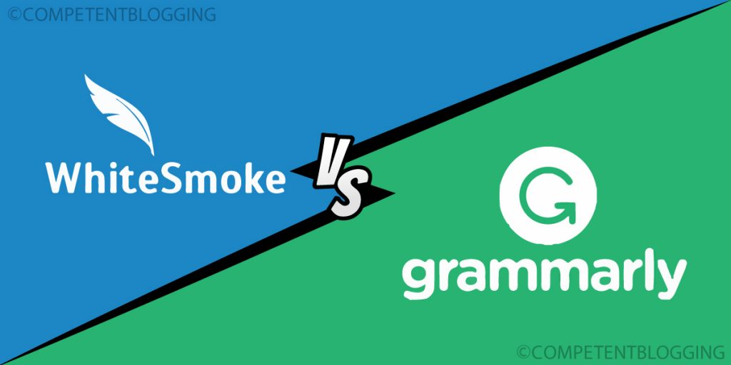 WhiteSmoke Vs Grammarly