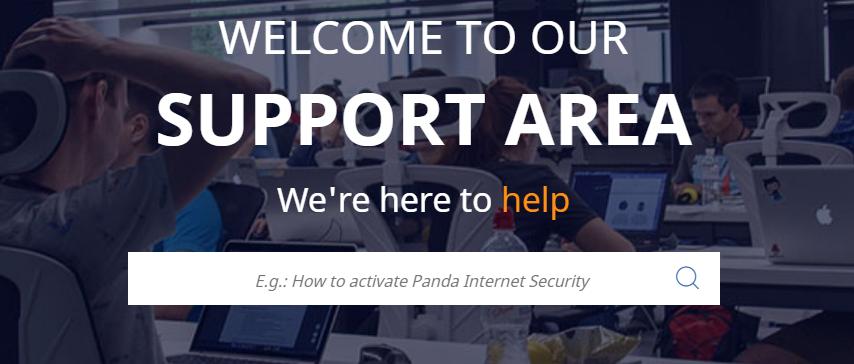 ESET Vs Panda