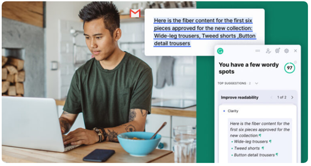 How to Activate Grammarly in Gmail